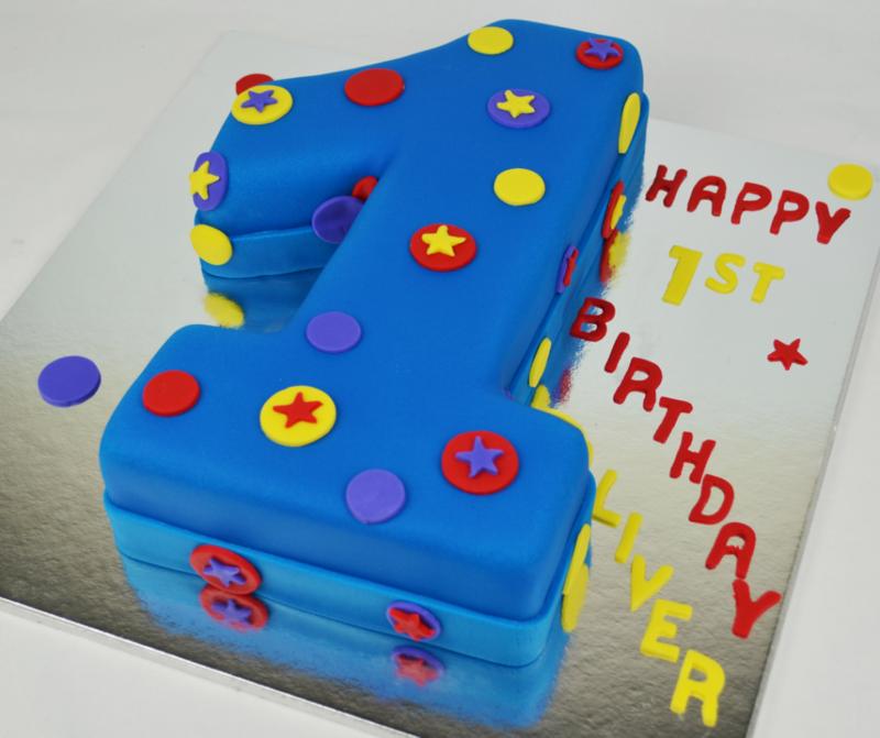 Kindertorte Geburtstagstorten bestellen Tortendeko Form