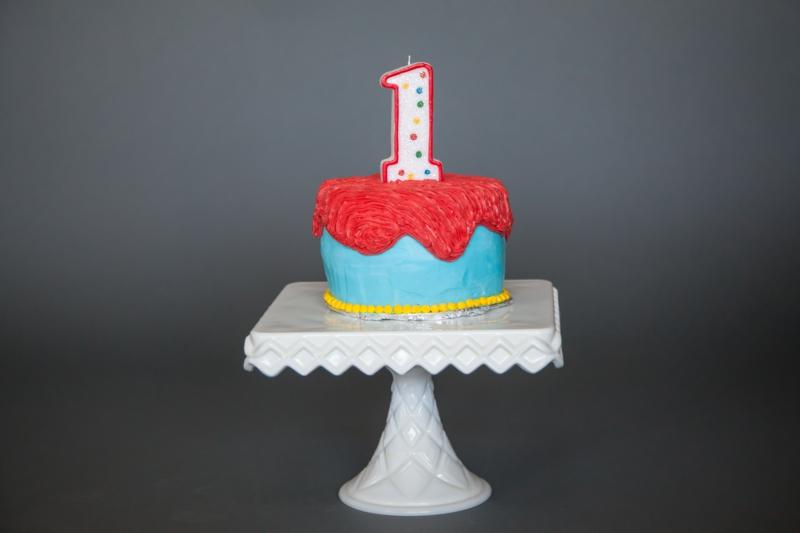 Kindertorte zum 1 Geburtstag Geburtstagstorten Bilder