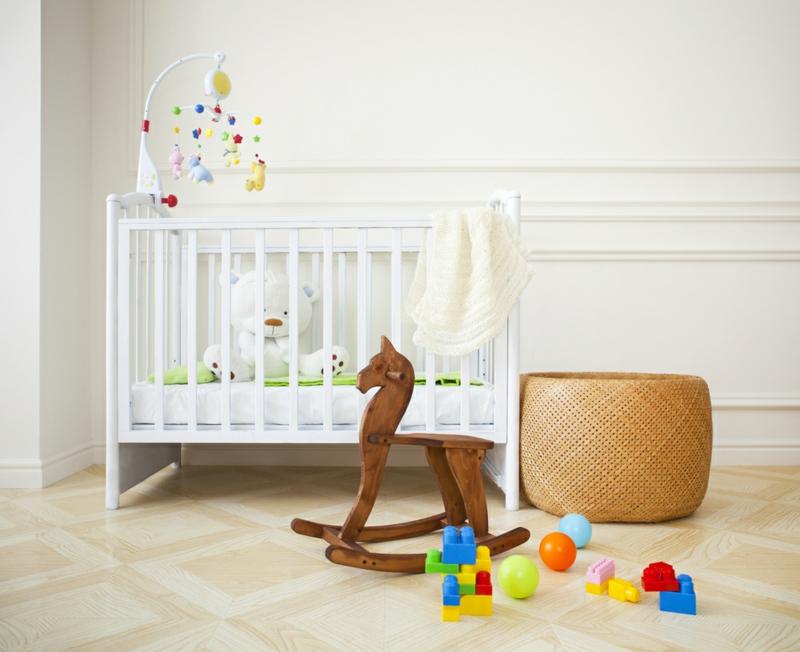 Kinderzimmer Deko Ideen: So machen Sie Kinder glücklich