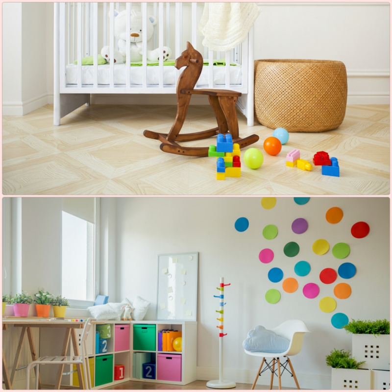 kinderzimmer deko ideen so machen sie kinder gl cklich. Black Bedroom Furniture Sets. Home Design Ideas