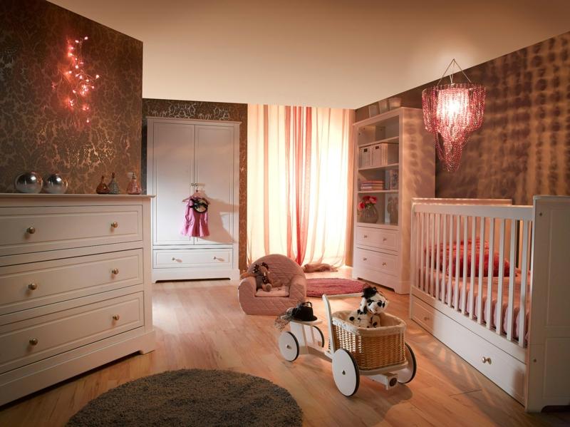 Kinderzimmereinrichtung Kindermöbel und Einrichtungstipps Kinderzimmer