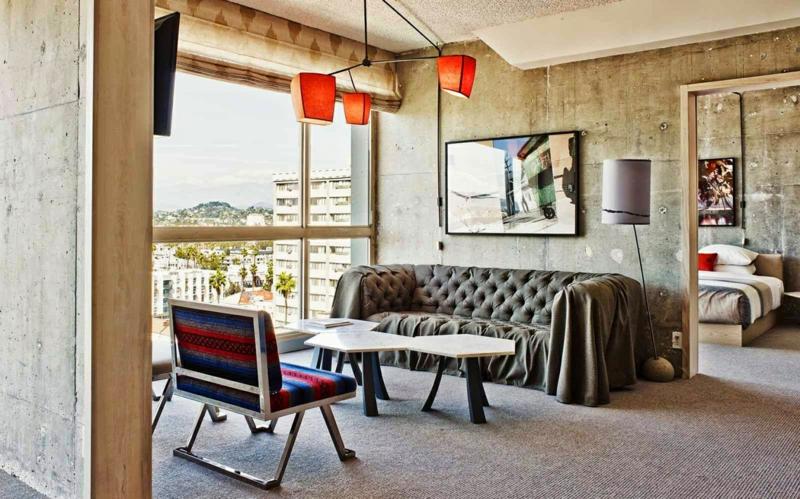 Kreative Einrichtungsideen Wohnzimmer Möbel Einrichtungsbeispiele