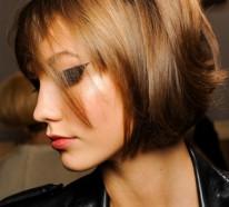 Bob Frisuren: So tragen Celebrities ihre kurzen Haare