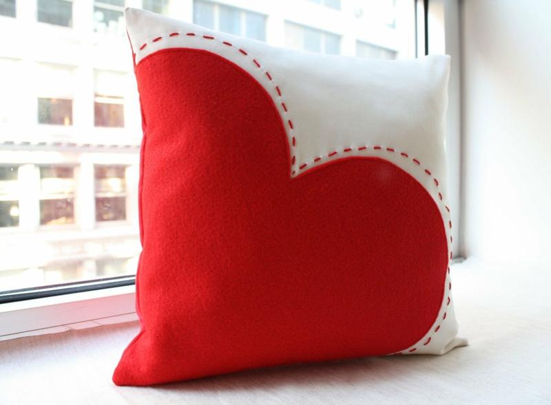 Liebeserklärungen Bilder Ideen Valentinstag Geschenke DIY Geschenkideen