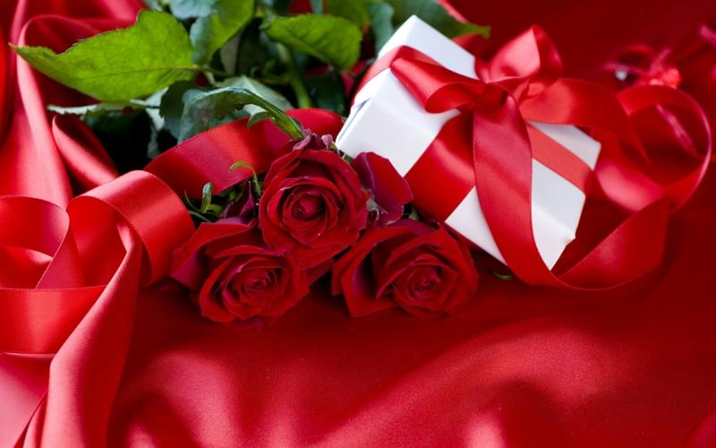 Liebeserklärungen Bilder Ideen Valentinstag Geschenke