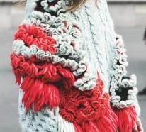 So kann man einen schicken Longpullover tragen – 60 Outfits