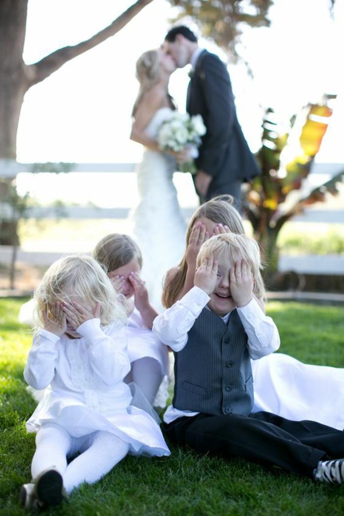 Lustige Hochzeitsbilder Bildergalerie Kinder