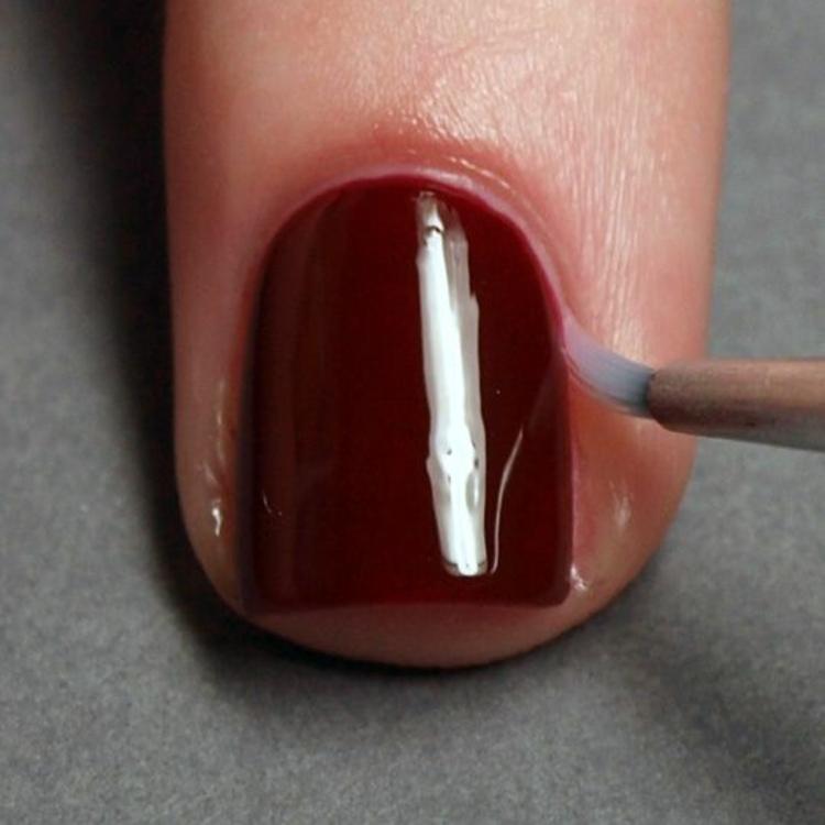 Maniküre selber machen fingernägel pflege