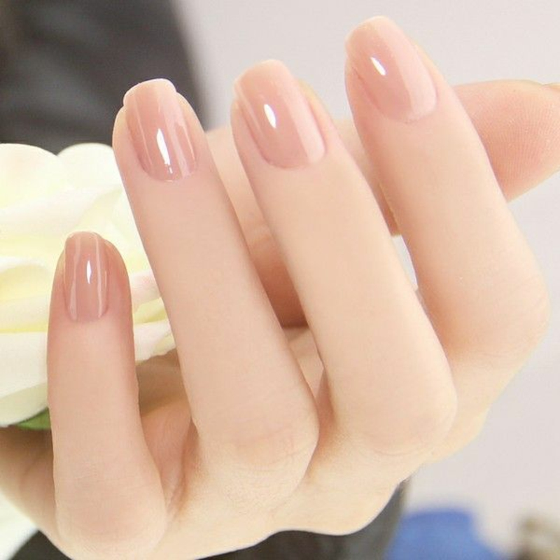 Pictures tip 8054 french toenail asian