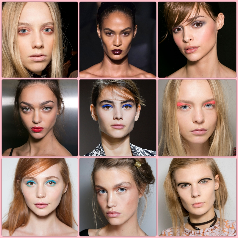 Styling Tipps 8 aktuelle Trends 2016