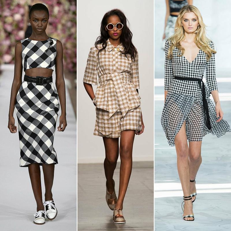 Styling Tipps Modetrends 2016 Trendfarben Schwarz Weiß