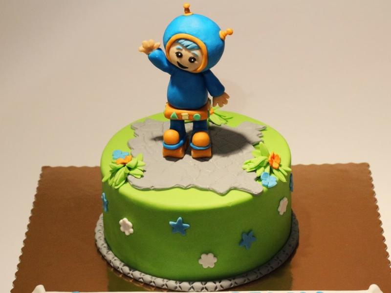 Umizoomi Geburtstagskuchen bestellen Kindergeburtstagstorte