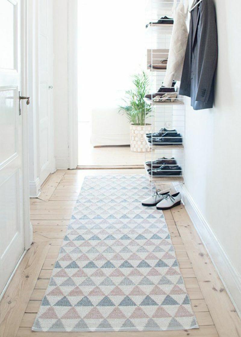 Genial Einrichtungsideen Flur Referenz Von With Wandgestaltung Flur: Kreative Deko Ideen Für