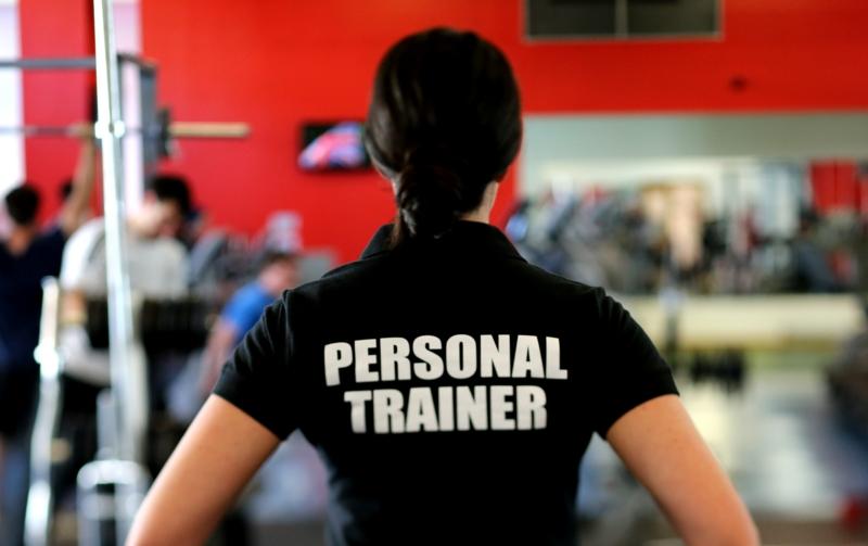 Wie können Kinder abnehmen persönlicher Trainer