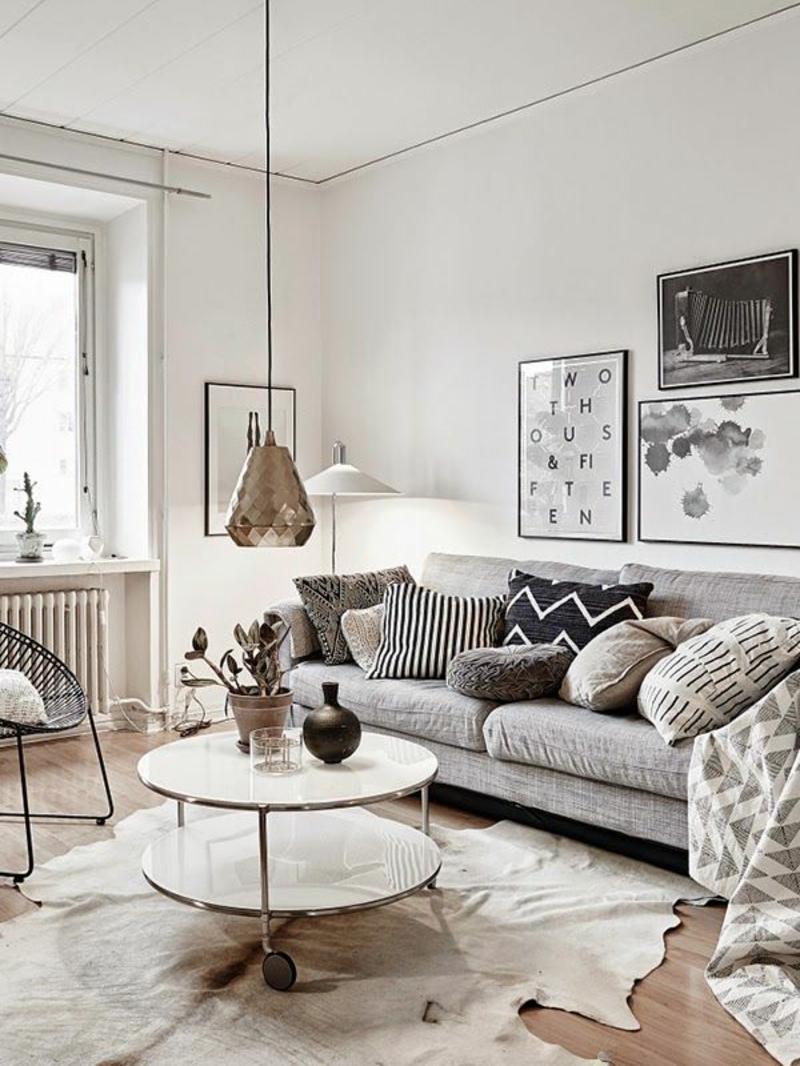 einrichten nach den neuen wohntrends 2016. Black Bedroom Furniture Sets. Home Design Ideas