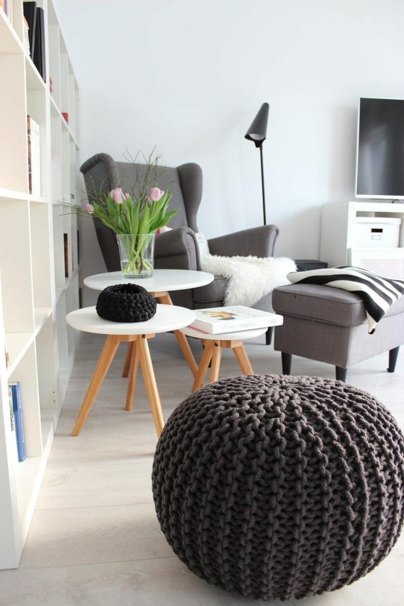 Wohnideen und Trends 2016 Wohnzimmer Möbel