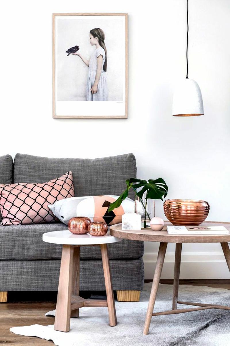Wohnideen und Trends 2016 modernes Wohnzimmer gestalten