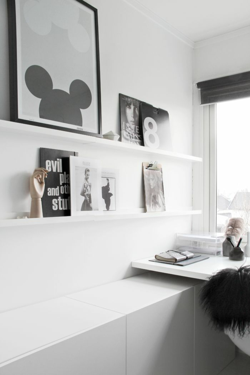 Einrichten nach den neuen wohntrends 2016 for Minimalistische wohnungseinrichtung