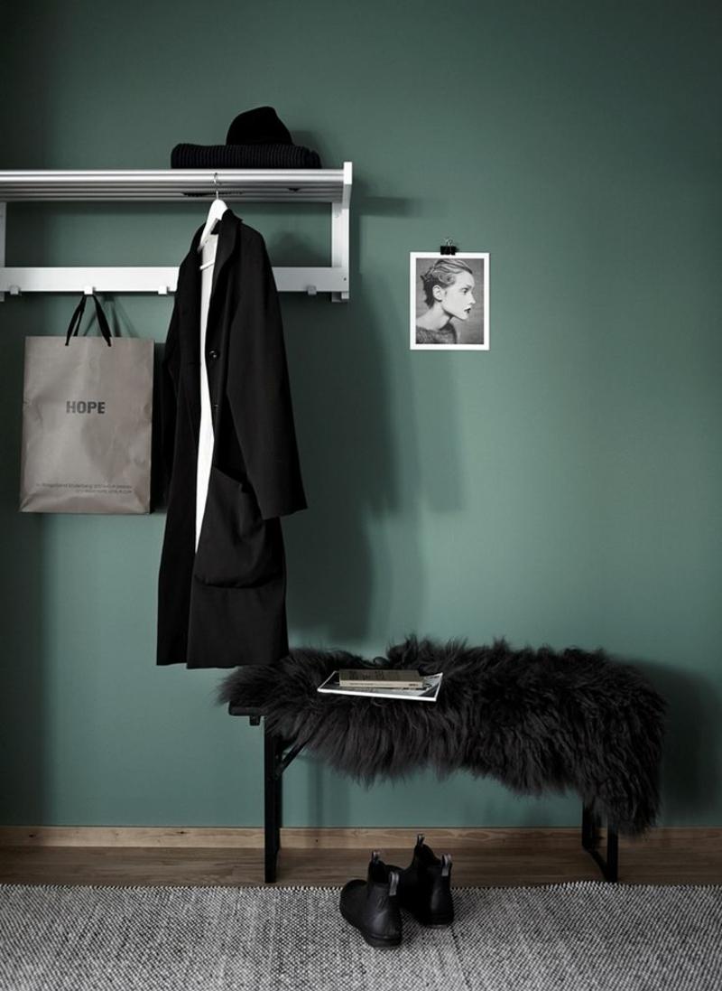 braun grünes wohnzimmer – Dumss.com