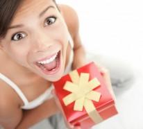 Ausgefallene Geschenkideen zum Selbermachen