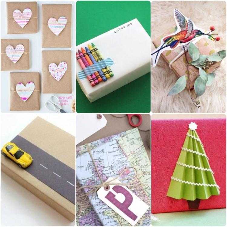 Ausgefallene geschenkideen zum selbermachen - Geschenkideen freundin selber machen ...