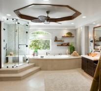 33 Bambus Deko Ideen für ein Zuhause mit fernöstlichem Flair