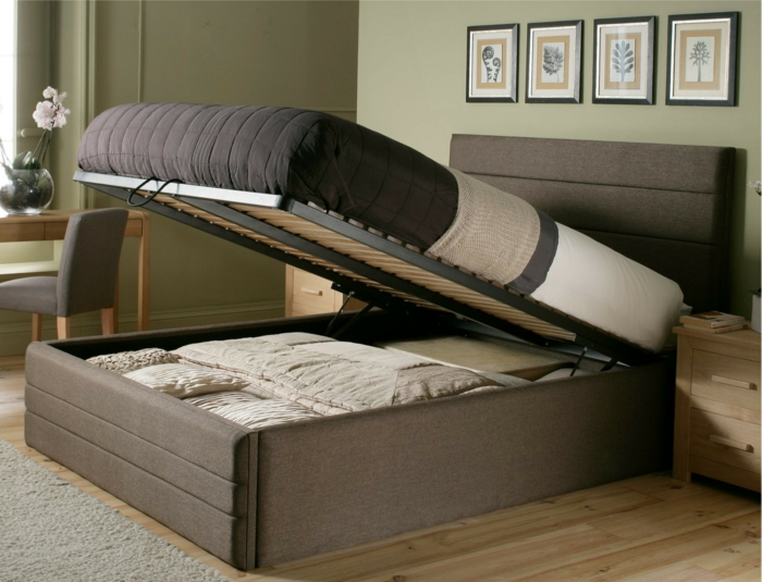 Sofa Beds With Storage Space