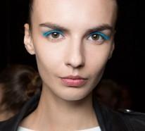 Schminktipps nach den aktuellen Make-up Trends
