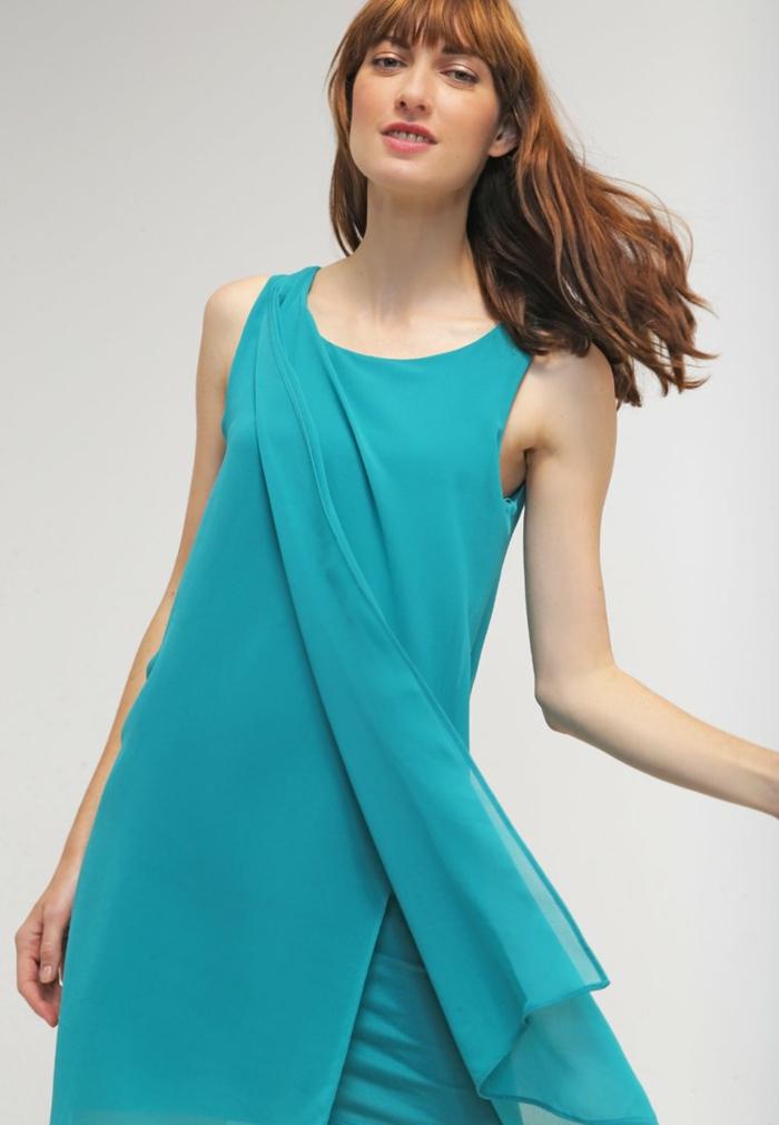 blaues kleid farbgestaltung blaue kleider indisch