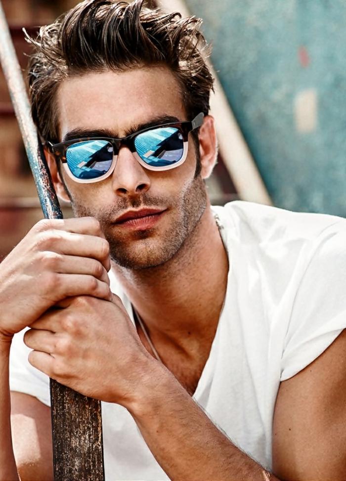 brillenmode modische brillen aktuelle tendenzen betonend