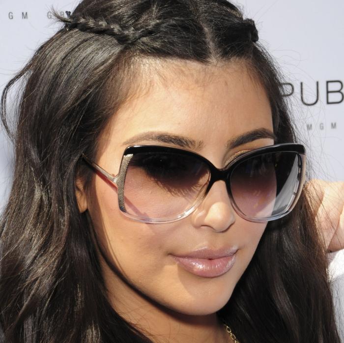 brillenmode modische brillen aktuelle tendenzen damen eleganz schick