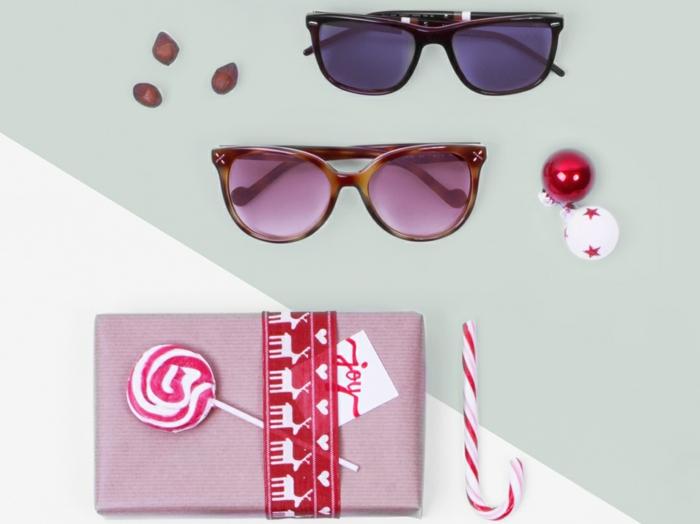 brillenmode modische brillen aktuelle tendenzen farben