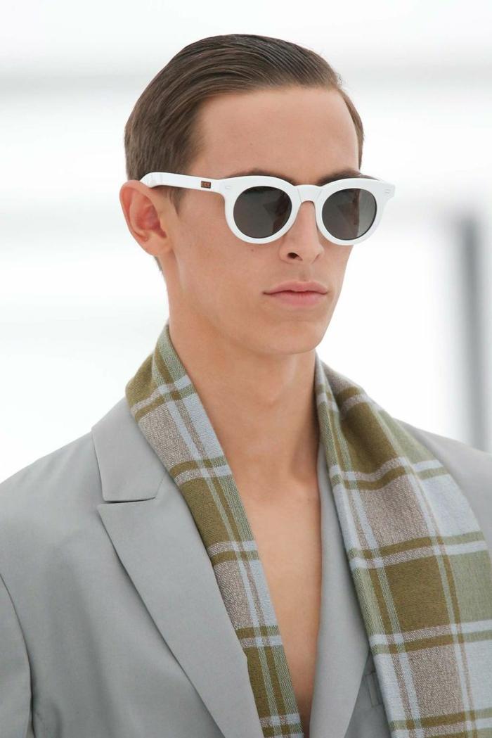 modische brillen aktuelle tendenzen frühling 2016