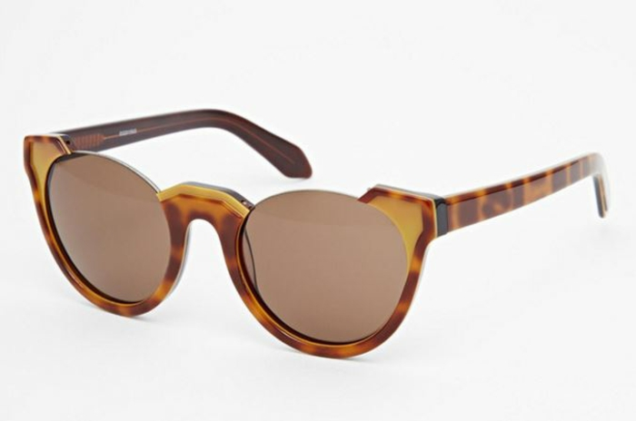 modische brillen aktuelle tendenzen gisela