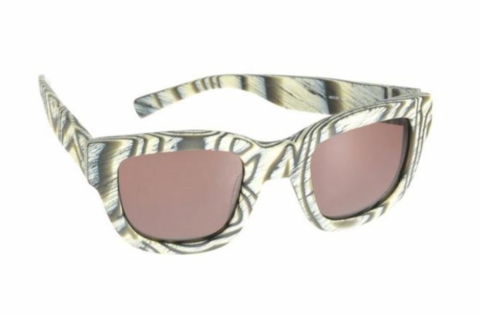 modische brillen aktuelle tendenzen hawai dessin