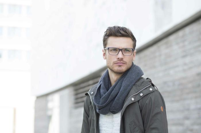 modische brillen aktuelle nerdbrille ist out