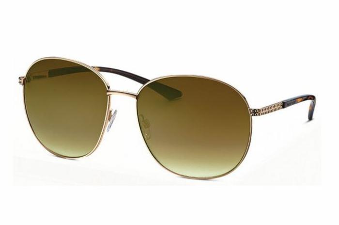 brillenmode modische brillen aktuelle tendenzen stark getarnt