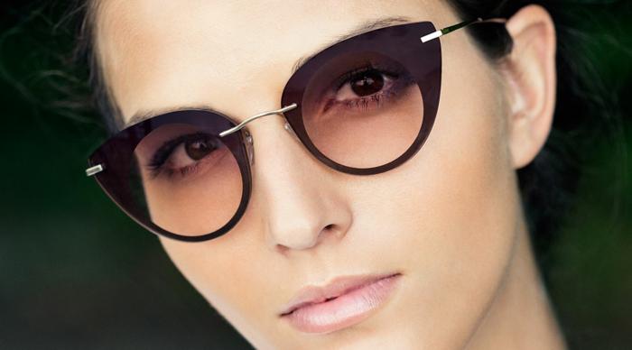 modische brillen aktuelle tendenzen welche ist lichtempfindlich