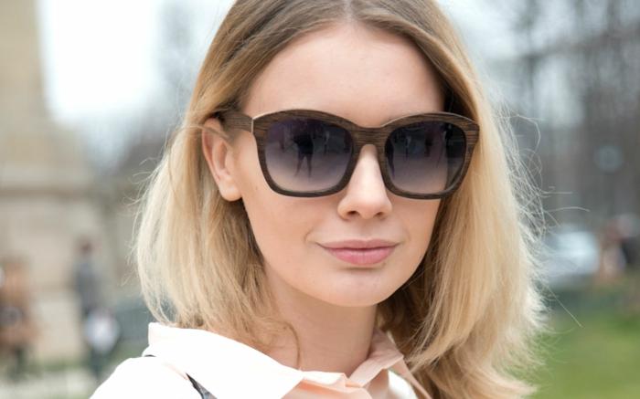 modische brillen aktuelle tendenzen welche ist perfekt