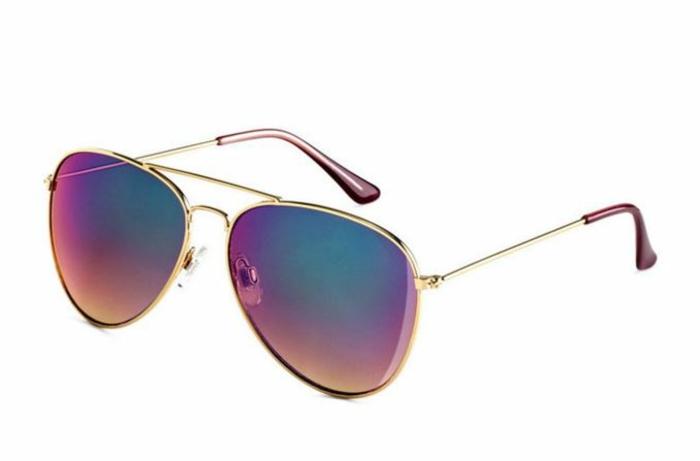 brillenmode modische brillen aktuelle tendenzen