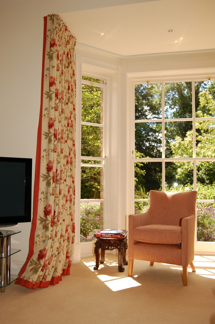 Die Fensterbank U2013 Inspiration Fu00fcr Deko Schu00f6pfen Gardinen Fenster