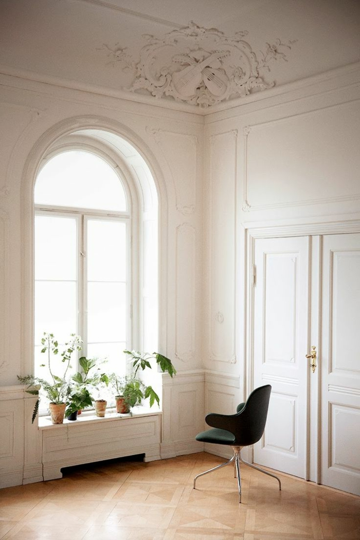 Dekotipps für die Fensterbank - Inspiration für die Fensterbank ...