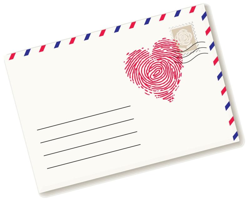 die schönste Liebeserklärung Bilder Liebesbrief schreiben