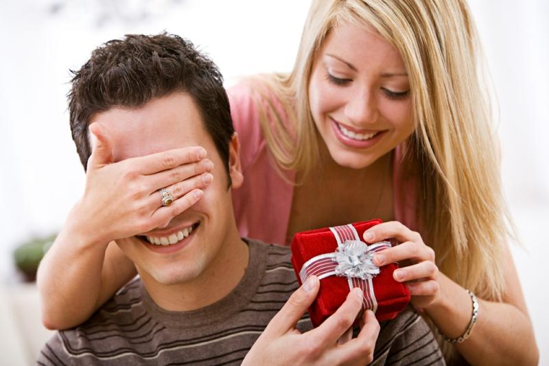 die- schönste Liebeserklärung Bilder Valentinstag Geschenke Ideen