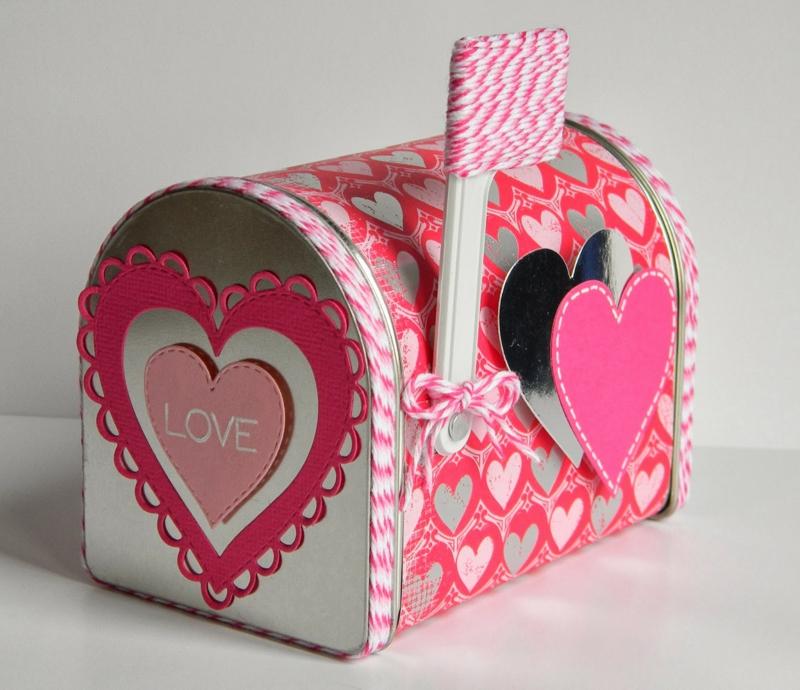 die schönste Liebeserklärung Bilder Valentinstag Geschenke Love Box