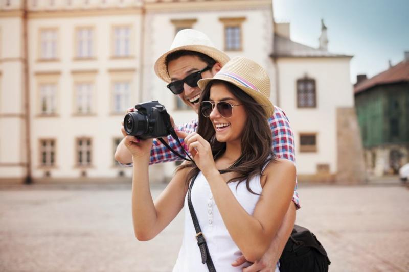 die schönste Liebeserklärung Bilder Valentinstag Reise