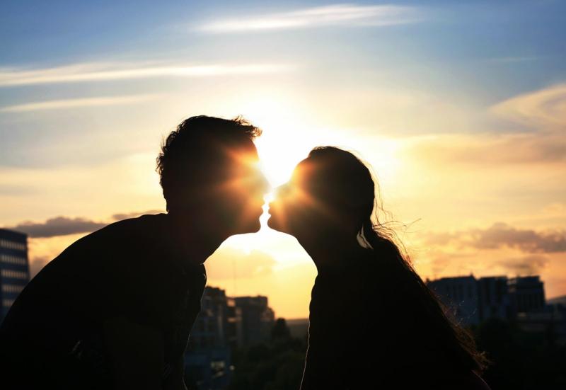 die schönste Liebeserklärung Bilder Valentinstag