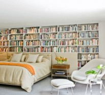 Einrichtungsideen für kleine Räume – 2 Zimmer in 1