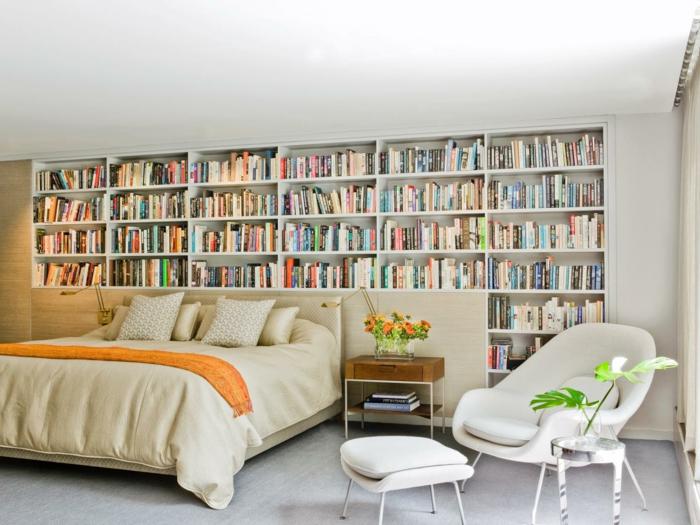 einrichtungsideen kleine r ume 2 zimmer in 1. Black Bedroom Furniture Sets. Home Design Ideas