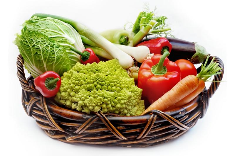 eiweißreiches Gemüse gute Proteinquellen pflanzliche Eiweiße